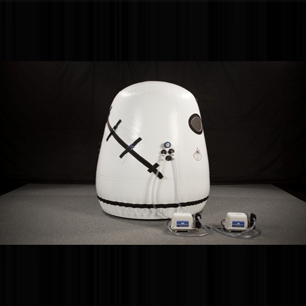 Vertical 40 inch Hyperbaric Chamber