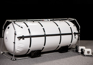 Hyperbaric Grand Dive New E Series