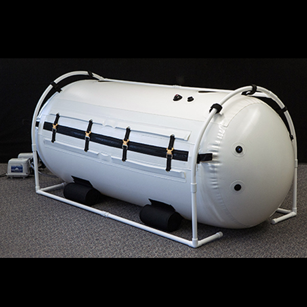 46″x 8′ Chamber $16,995 The Grand Dive PRO 2 (2Adult+1Child) w/out Stretcher