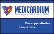 Medicardium - Heavy Metals Detox