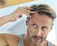 Hair Loss Rejuvelon Antioxidant