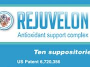 Rejuvelon Antioxidant Support Complex