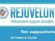 Rejuvelon Antioxidant Support Complex