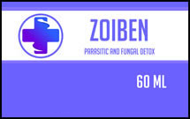 Zoiben Ingredients