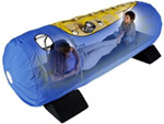 Double bag Chamber hyperbaric chamber